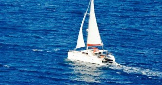 Alquiler de yate Hyères - Lagoon Lagoon 400 en SamBoat