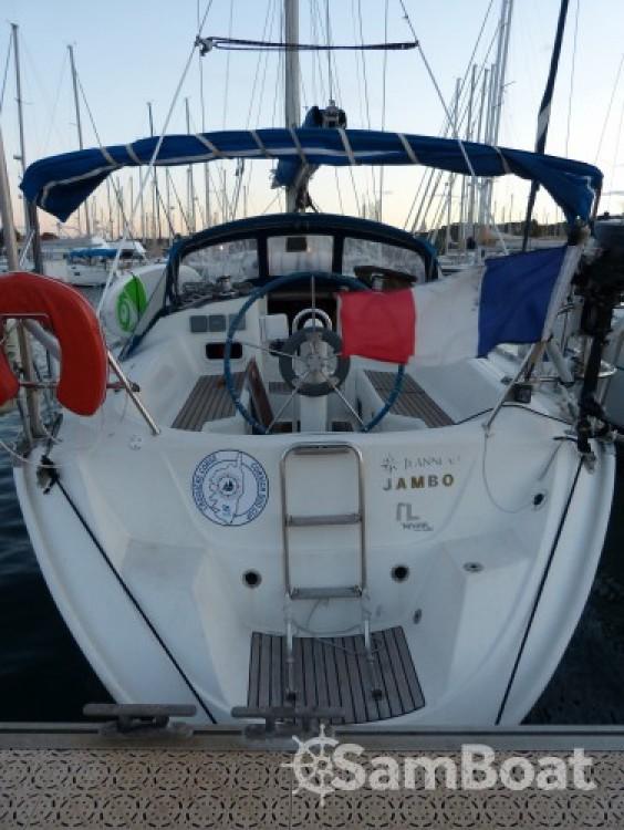 Alquiler de barcos Jeanneau Sun Odyssey enTolón en Samboat