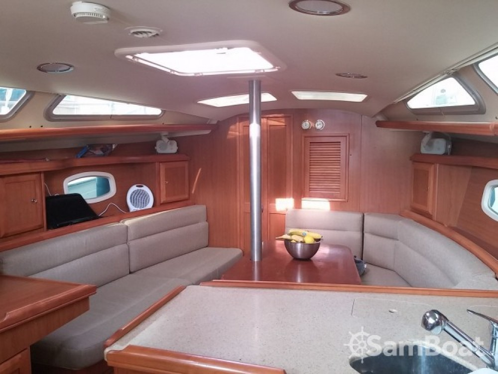 Hunter-Marine Hunter 36 entre particulares y profesional Port Camille Rayon