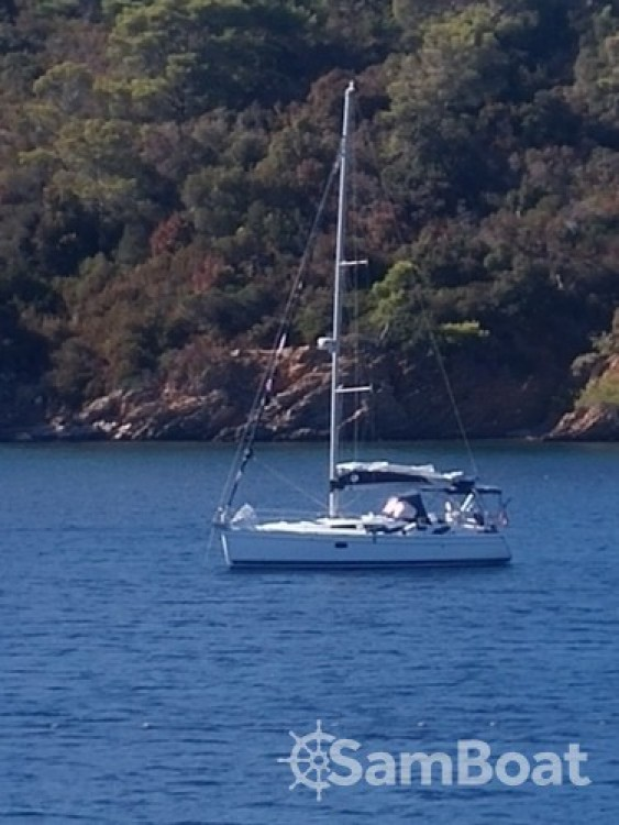 Alquiler de yate Port Camille Rayon - Hunter-Marine Hunter 36 en SamBoat