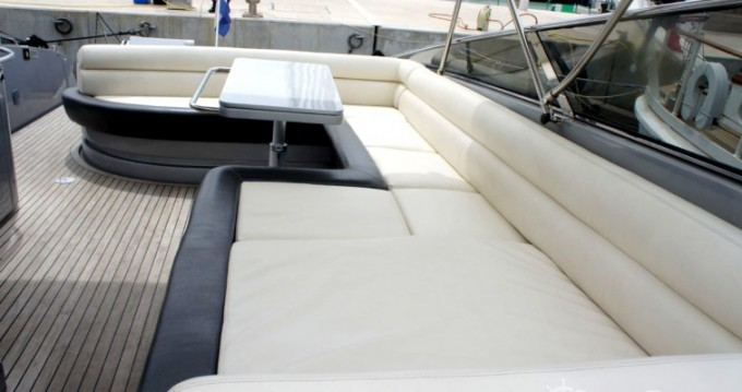 Alquiler de barcos Cannes barato de Blade Marine 50