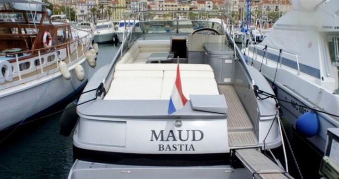 Alquiler de barcos Solare Blade Marine 50 enCannes en Samboat