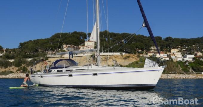 Alquiler de yate Saint-Mandrier-sur-Mer - Jeanneau Sun Odyssey 44 en SamBoat