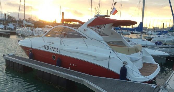 Alquiler Lancha en La Rochelle - Bénéteau Monte Carlo 32