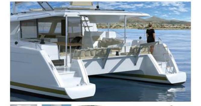 Alquiler de yate Mandelieu-la-Napoule - Fountaine Pajot Helia 44 Evolution en SamBoat