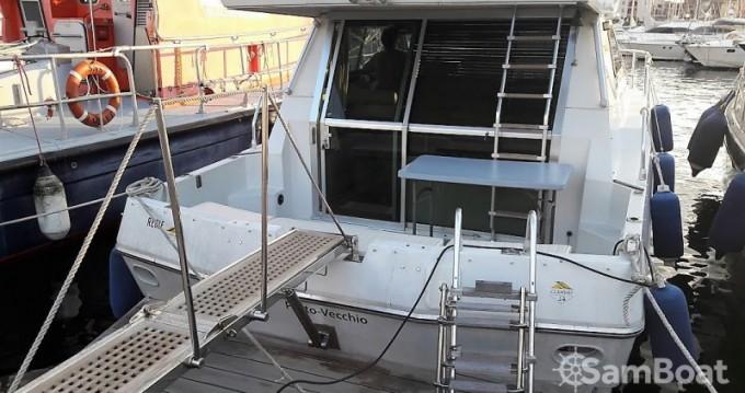 Ferretti Clan Ship entre particulares y profesional Porto-Vecchio