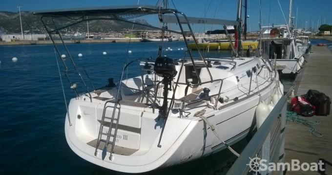 Alquiler Velero en La Seyne-sur-Mer - Dufour Dufour 40 Performance