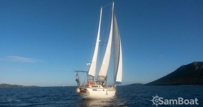 Alquiler de barcos Alpha-Yatch CLIPPER 40 enPorto-Vecchio en Samboat
