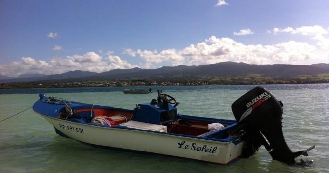 Alquiler de barcos Baie Mahault barato de prive