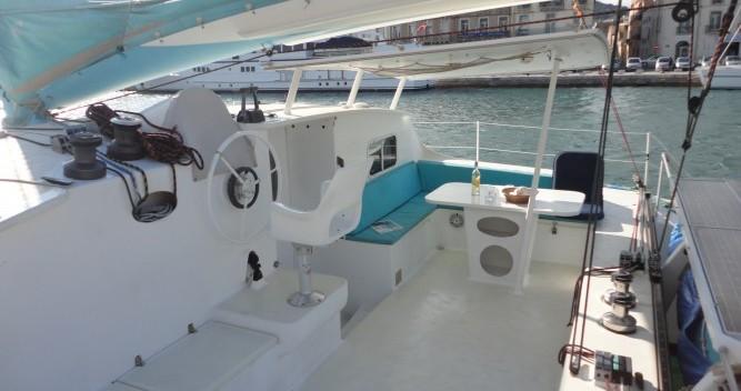 Alquiler de barcos Sète barato de Aquablue