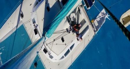 Alquiler de barcos Looping 50 Aquablue enSète en Samboat
