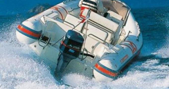 Alquiler de Neumática, con o sin patrón Joker Boat Porto di Mergellina