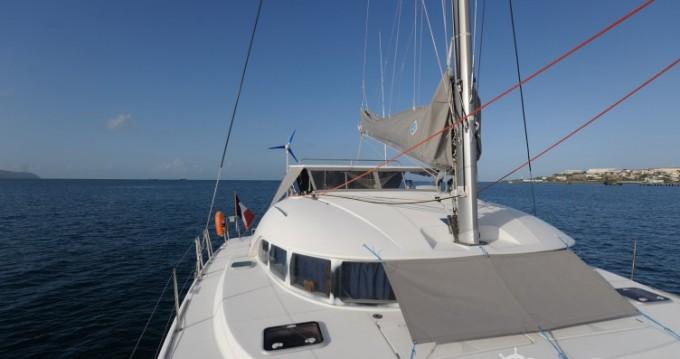 Alquiler Catamarán en Le Marin - Lagoon Lagoon 380