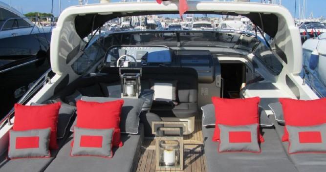 Alquiler de barcos Cannes barato de Sarnico 58