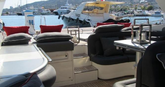 Alquiler de barcos Cantieri-Di-Sarnico Sarnico 58 enCannes en Samboat
