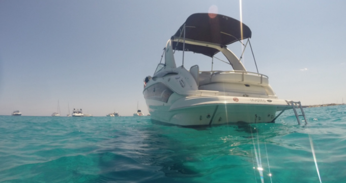 Lancha para alquilar Antibes al mejor precio