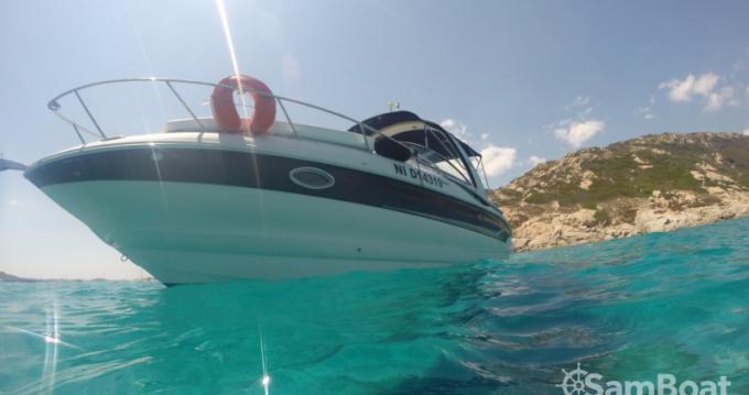 Alquiler de barcos Antibes barato de Crownline 250 CR