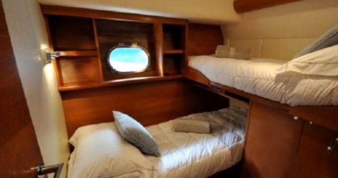 Alquiler de barcos Mandelieu-la-Napoule barato de Guy Couach 195 Fly