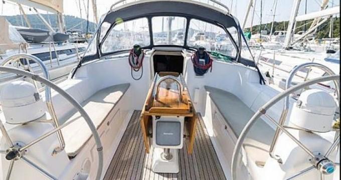 Alquiler de barcos Dufour Dufour 455 Grand Large enIl-Kalkara en Samboat