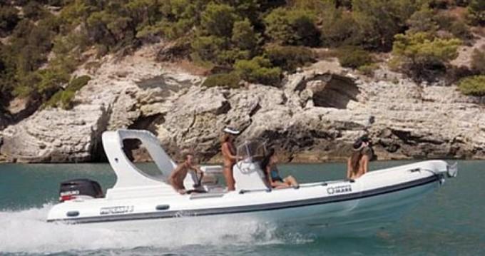 Gruppo-Mare Pholas 23 entre particulares y profesional Il-Kalkara