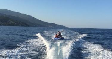 Alquiler de barcos Bastia barato de Tempest 750