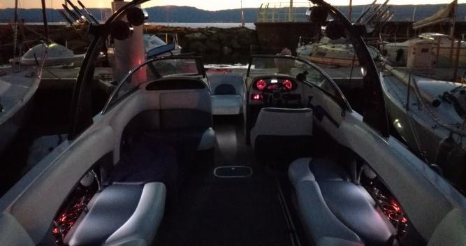 Alquiler de barcos Malibu WAKESTTER 247 SLV enThonon-les-Bains en Samboat