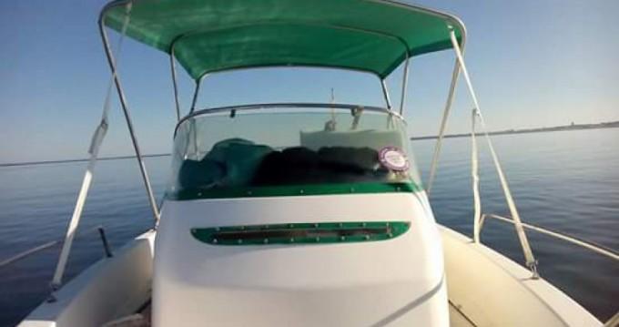 Alquiler de yate Grand Piquey - B2 Marine Cap Ferret 550 en SamBoat