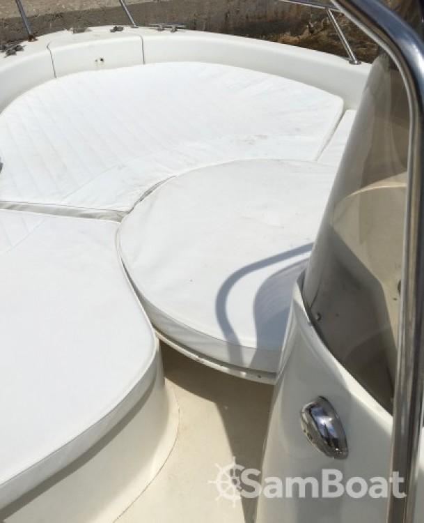 Alquiler de barcos Fos-sur-Mer barato de Key Largo 19