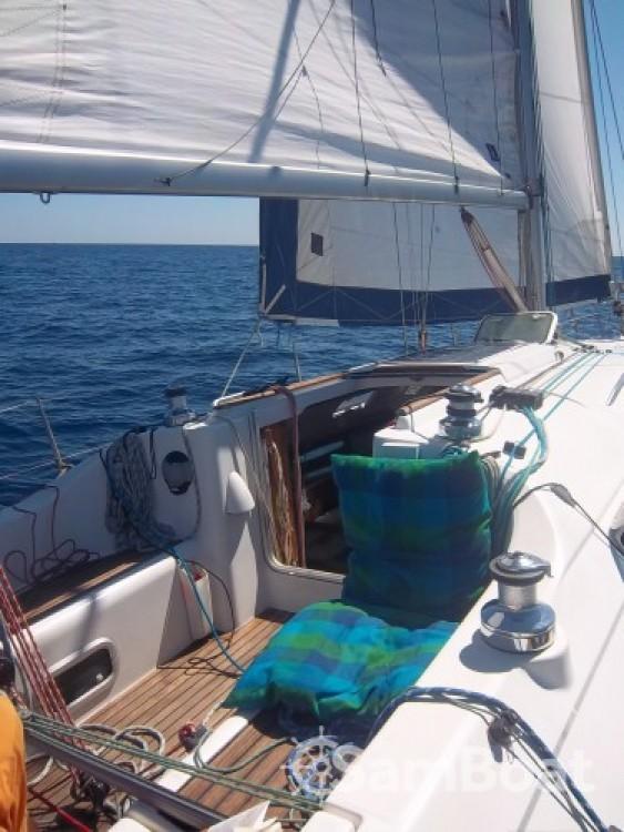 Alquiler de barcos Bénéteau First 33.7 enTolón en Samboat