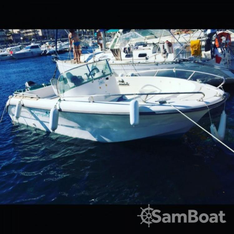 Alquiler de barcos La Ciotat barato de Olympio 630