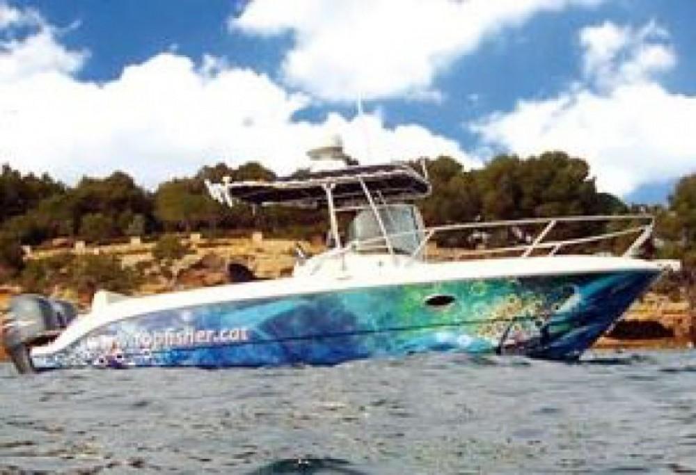 Alquiler de yate l'Ampolla - Sessa Marine Key Largo 25 en SamBoat