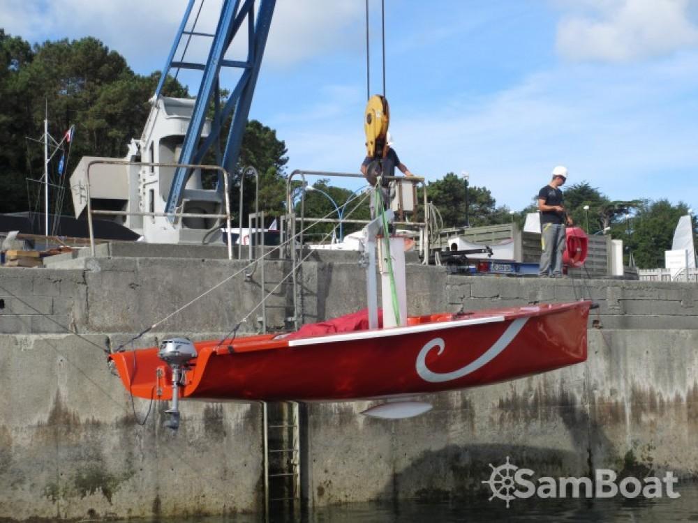 Alquiler de barcos Aix-les-Bains barato de Longtze Premier