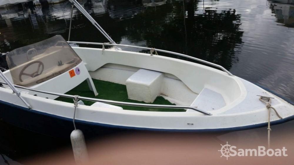 Alquiler de yate Parentis-en-Born - Languedoc-Marine SILVER-FISH en SamBoat