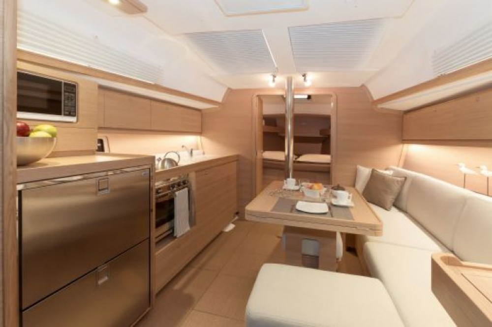 Dufour Dufour 382 Grand Large entre particulares y profesional Marina di Portorosa