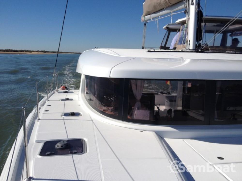 Alquiler de barcos Lagoon Lagoon 42 enSan Antonio Abad en Samboat