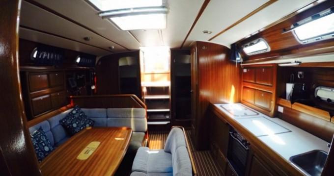 Alquiler de yate Barcelona - Bavaria Cruiser 42 en SamBoat