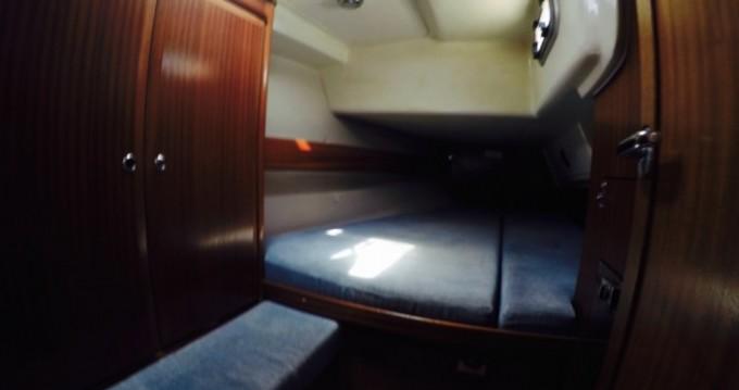 Alquiler Velero en Barcelona - Bavaria Cruiser 42