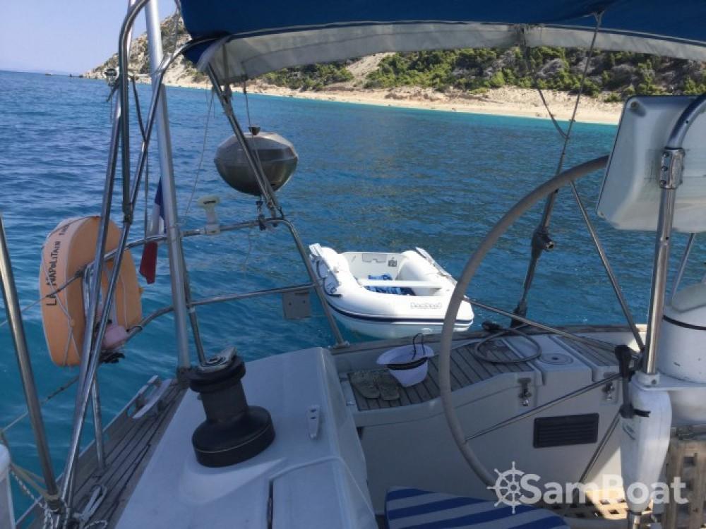 Alquiler de yate Hyères - Kirie Feeling 446 en SamBoat