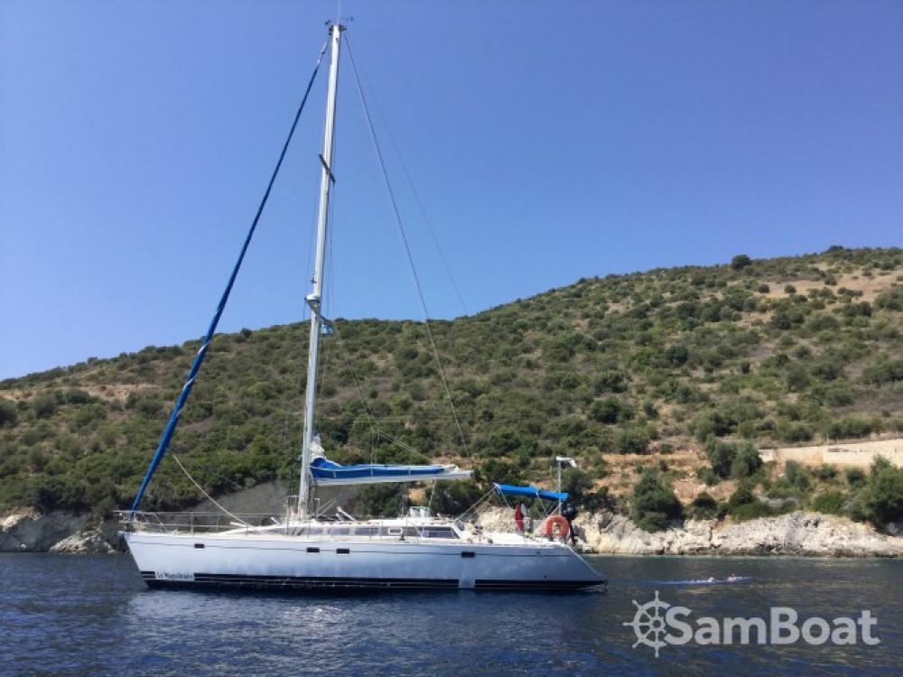 Alquiler de barcos Hyères barato de Feeling 446