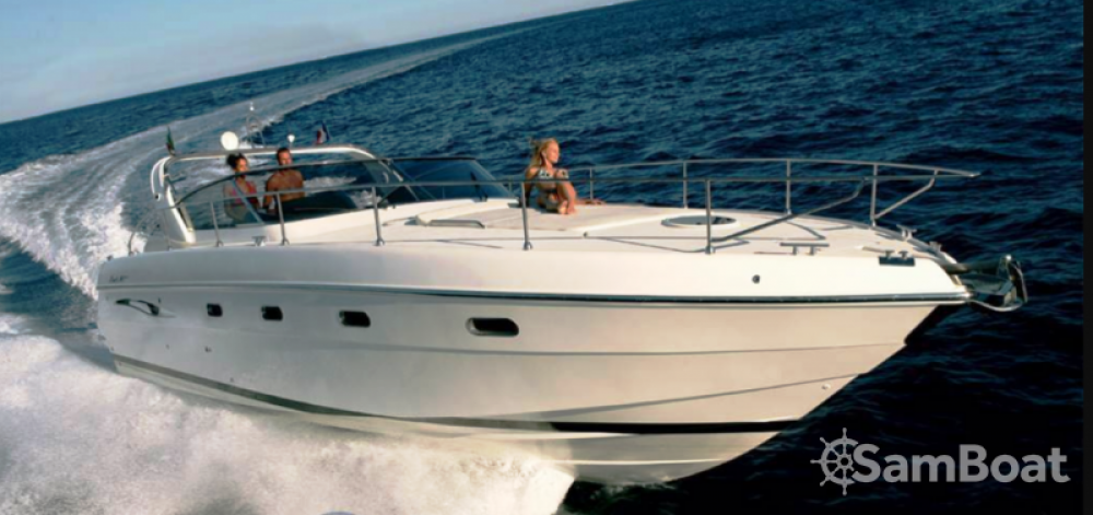 Alquiler de barcos Fiart Genius enPorto Cesareo en Samboat