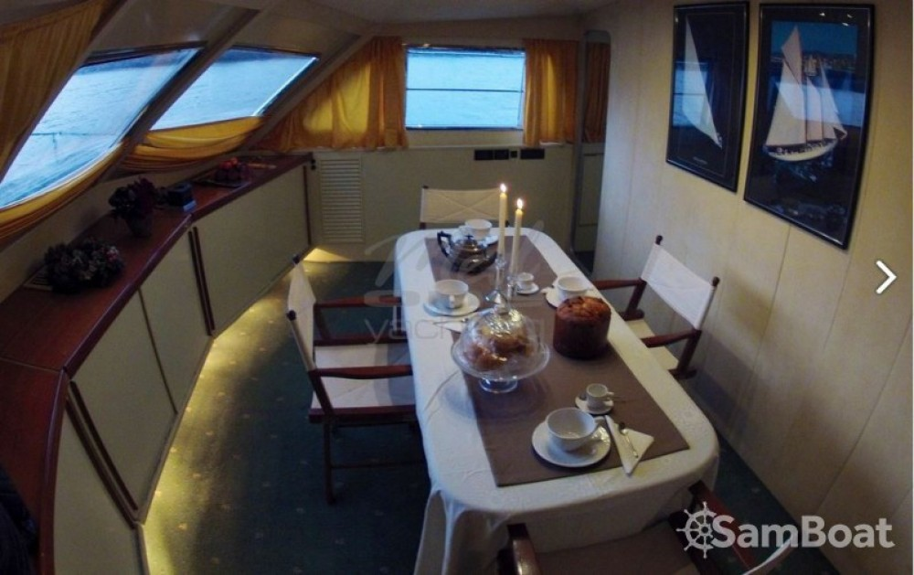 Alquiler de barcos Baglietto 26M enFiumicino en Samboat