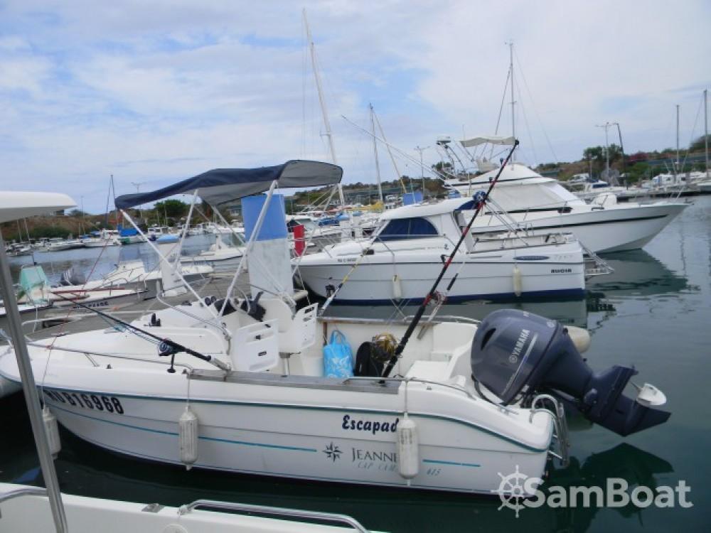 Alquiler de barcos Le Port barato de Cap Camarat 615 WA