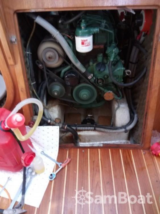 Alquiler de barcos Kirie Feeling 1090 en en Samboat