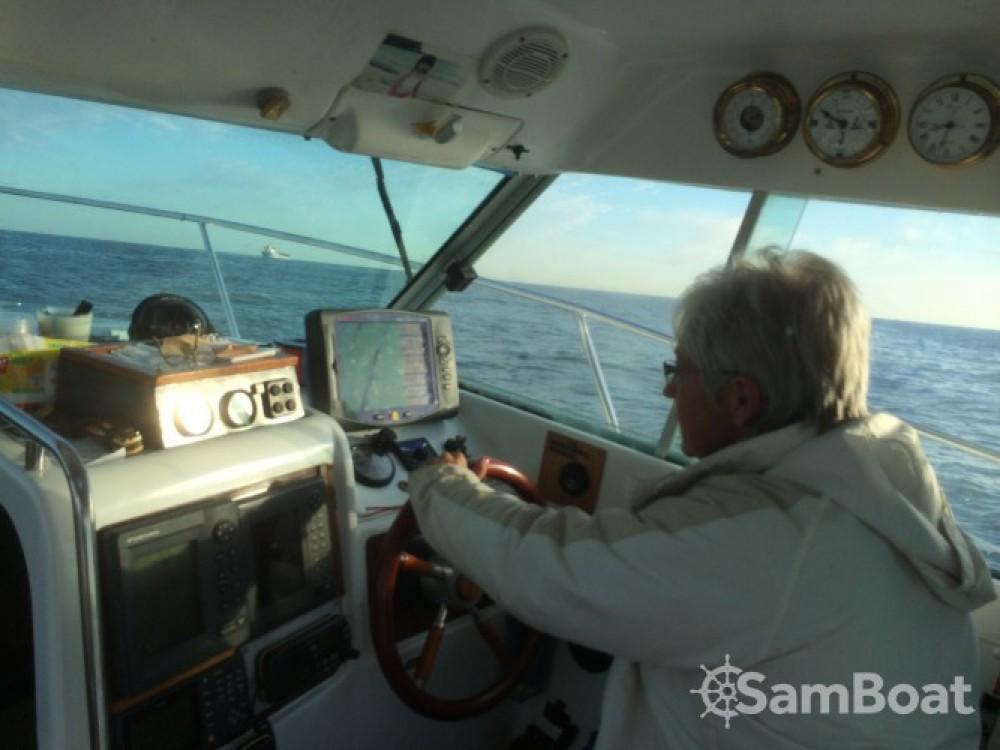 Alquiler de barcos Jeanneau Merry Fisher 695 enBoulogne-sur-Mer en Samboat