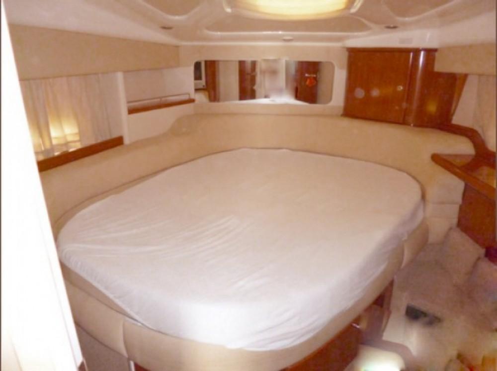 Alquiler de barcos Milazzo barato de F 330 FLY