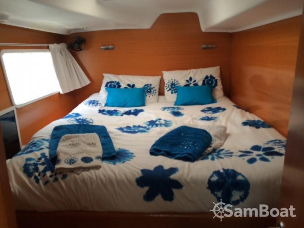 Catamarán para alquilar San Antonio Abad al mejor precio