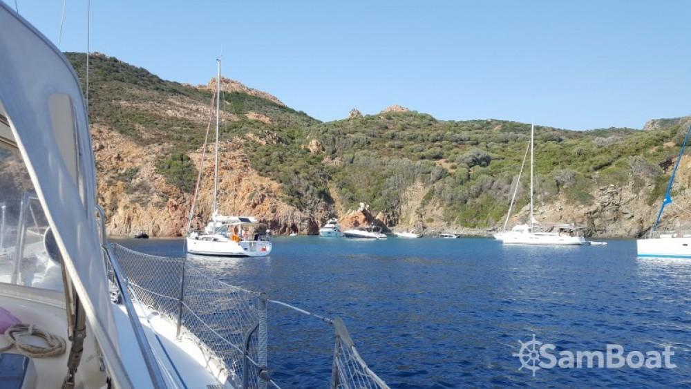 Alquiler de barcos Ajaccio barato de Beneteau 50