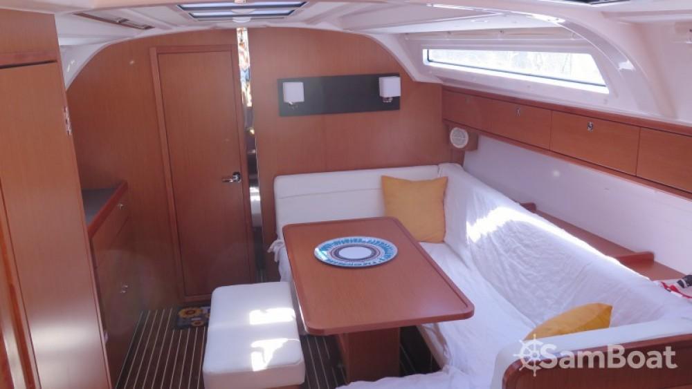 Alquiler de barcos Castellammare di Stabia barato de Cruiser 41