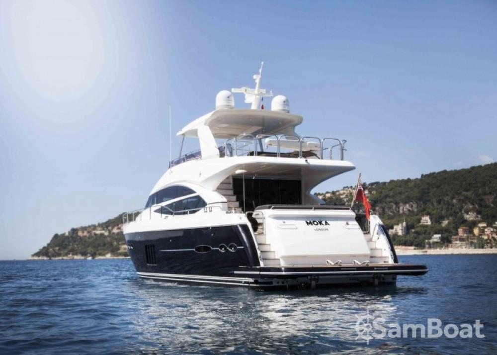 """Alquiler de Princess 22.35 metres (73' 4"""") en Antibes"""