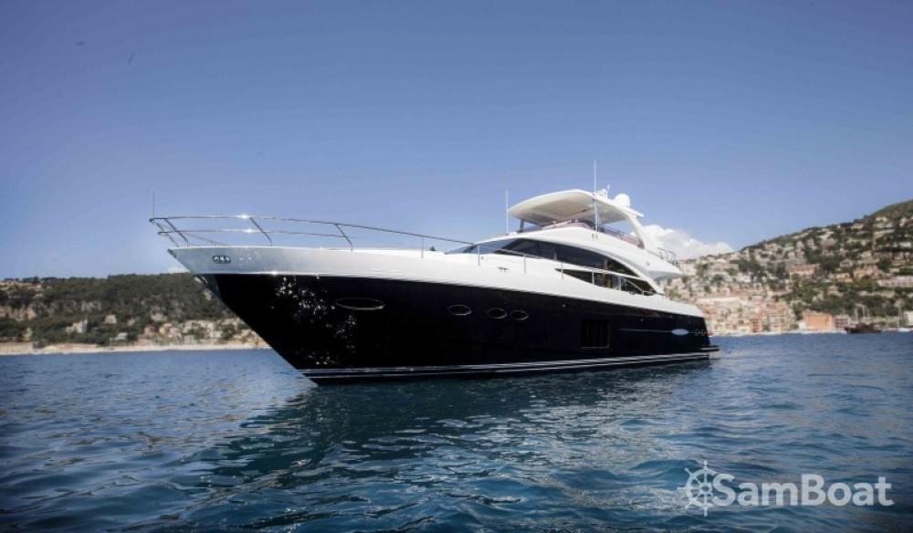 """Alquiler de barcos Antibes barato de 22.35 metres (73' 4"""")"""